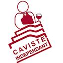 Membre du label «pépites de cavistes» et «des cavistes indépendants»